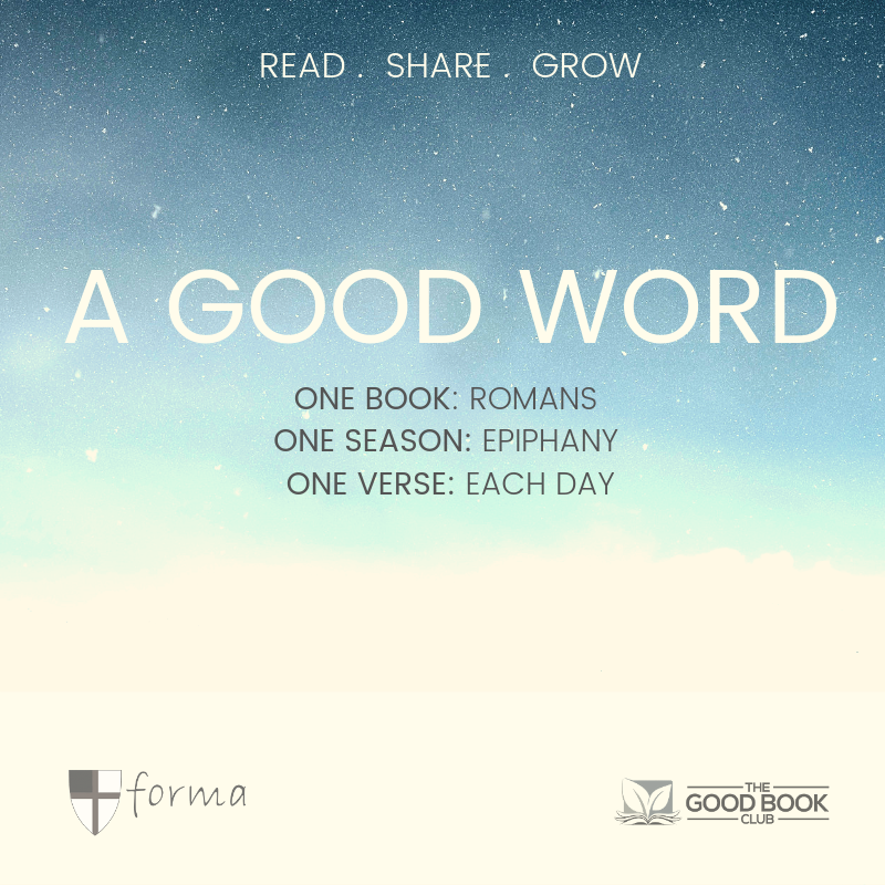 A Good word