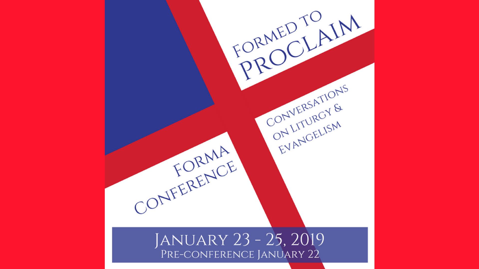 Conferences   Forma